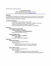 new grad rn resume exles new graduate resume exles musiccityspiritsandcocktail