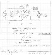 schematic circuit diagram for egg incubator wiring diagram