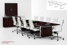 conference table and chairs ebay