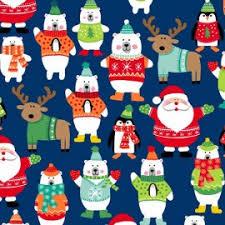Dark Blue Christmas Decorations Uk by Christmas Ma Petite Mercerie