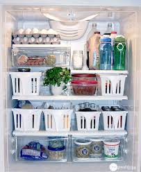 how to make your fridge look like a cabinet 110 best fridge and freezer organisation images on pinterest