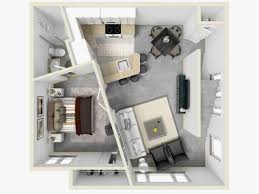 1 bedroom apartment in bedroom modern 1 bedroom apartments in tempe intended inspirational