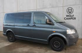 volkswagen syncro 4x4 vw transporter shuttle syncro 4x4 nacional wolfcamper furgonetas