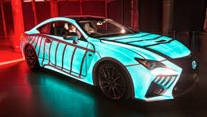 lexus specialist malaysia video special lexus rc f pulses to your heartbeat