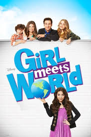 disney channel creator tv tropes newhairstylesformen2014com girl meets world series tv tropes