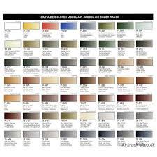 vallejo model air game color chart failoobmennikdate