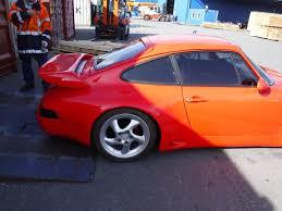porsche strosek porsche 911 turbo strosek
