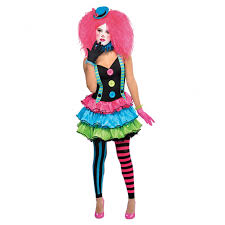 90 halloween costumes girls teen cool clown costume circus fancy dress party halloween