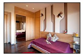 Bed Designs For Master Bedroom Indian Luxury Bedroom Design By Sameer Panchal Architect In Mumbai