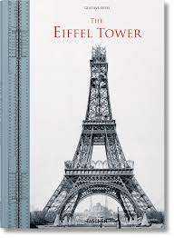 The Eiffel Tower the eiffel tower taschen books
