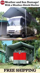 Portable Rv Patio by 37 Best How To Build A Portable Carport Ebook Images On