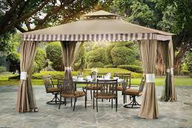 Patio Gazebos by The Best Rated Garden Gazebos And Kits