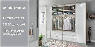 Schlafzimmerschrank Cabinet Vielfältige Schranksysteme Möbelhersteller Wiemann
