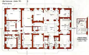 download italian villa floor plans adhome