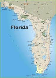 Fort Walton Beach Map Florida Beaches Map Bulgaria Map Map Works