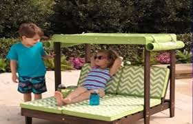 Kidkraft Lounge Chair Outdoor Kidkraft Double Chaise Lounge Patio Furniture Pool Child