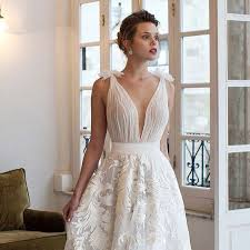 for brides 21 summer wedding dresses for brides stayglam