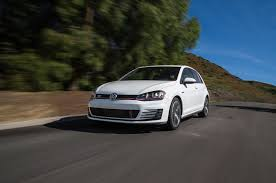volkswagen gti 2015 volkswagen golf gti u2013 four seasons wrap up automobile magazine