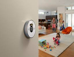 lyric round wi fi thermostat second generation honeywell lyric