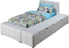 Girls White Twin Bed Bedroom Delightful Storage Bed Girls White Solid Wood Twin