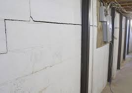 Basement Foundation Repair Methods by Magnificent Ideas Basement Wall Repair Of Home Interior Project