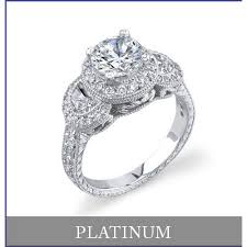 pretty stone rings images Three or 3 stone diamond engagement rings are a favorite jpg