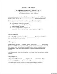 consulting contract templatedownload free powerpoint themes u0026 ppt