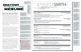 Example Of Great Resume Examples Of A Good And Bad Resume Augustais