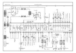 1998 toyota t100 wiring diagram 1998 free wiring diagrams