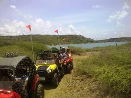 mini jeep shore excursion mini jeeps adventure u0026 beach escape curacao