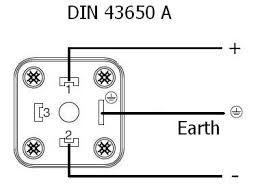 electrical din connectors