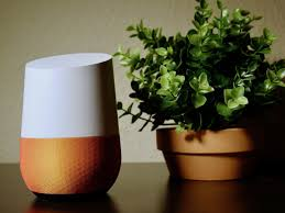 google home gets hands free calling visual notifications and