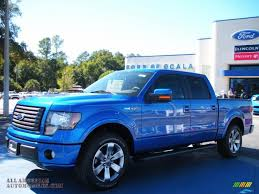 truck ford blue blue flame should i go with black or chrome wheels ford f150
