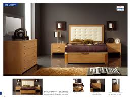 Cherry Bedroom Furniture Alicante 515 Cherry M77 C77 E96 Modern Bedrooms Bedroom Furniture
