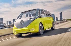 volkswagen microbus 2016 microbus inhabitat green design innovation architecture