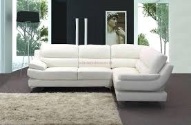White Leather Corner Sofa Bed White Leather Corner Sofa Bed Small White Leather Corner Sofa