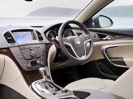 vauxhall insignia interior vauxhall insignia sports tourer 2010 picture 70 of 95