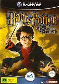 harry potter et la chambre des secrets gba harry potter and the chamber of secrets europe rom gamecube