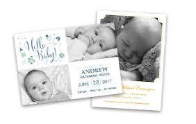 announcement cards announcement cards custom announcements costco photo center