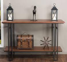 wood and metal console table with drawers furniture newcastle wood and metal console table painted white hall
