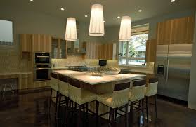 large kitchen island with seating inspire home design