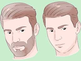 3 ways to do undercut hair for men wikihow