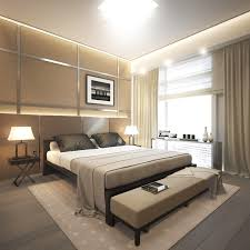 Led Bedroom White Round Ceiling - contemporary bedroom ceiling lights with modern home design and 7