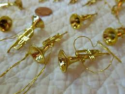 tree decorations musical instruments uk collections of