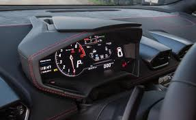 Lamborghini Huracan Interior - 2015 lamborghini huracan interior latest modification picture