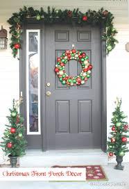 front door decorations for christmas istranka net