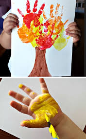 best 25 fall crafts for preschoolers ideas on fall