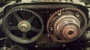 lexus is 350 idler pulley diy complete timing belt water pump seals page 2 lexus is forum