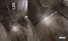 salle de bain italienne petite surface salles de bains aubade 18 italienne grille en verre et