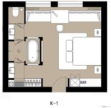 Room Design Floor Plan 24 Best Master Bedroom Floor Plans With Ensuite Images On
